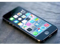 Apple iPhone 5S 32GB Unlocked Like New Immaculate