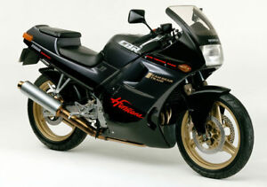 Looking for a Sport Bike Project!