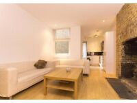 Unique and stunning 3 bed in the heart of Brixton