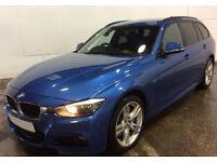 BMW 335 M Sport FROM £88 PER WEEK!