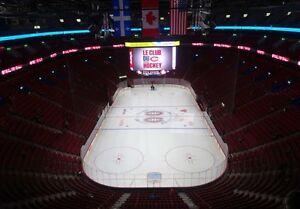 Canadiens vs Canucks Vancouver - 2 novembre / November