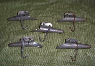 5 SAP SPOUTS SOLID ONE PIECE SPILES TAPS Maple Syrup Bucket Maple Syrup GREAT!