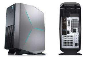 Alienware Aurora R5 - $2000 or best offer