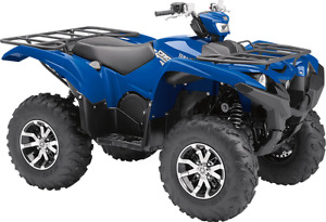 wanted to buy 2016 or 2017 yamaha grizzle 700