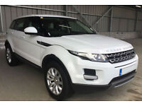 LAND ROVER R/R EVOQUE 2.0 TD4 SE TECH HSE DYNAMIC 4WD LUX 2WD FROM £93 PER WEEK!