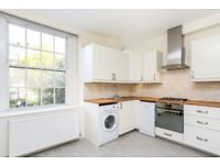 Fitzjames Avenue W14. Exceptionally spacious three double bedroom flat to rent.