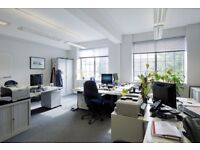 ****NEW**** PROFESSIONAL & FLEXIBLE office space in Kings Cross area (N1) ****RARELY AVAILABLE***