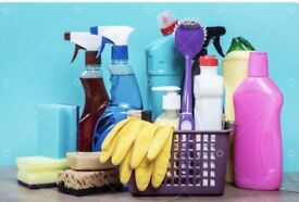 Domestic Cleaners Available