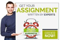 Essay  writing service (Full satisfaction or your money back)
