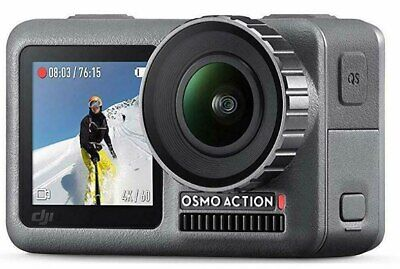 DJI Osmo Action Cam 4K Camera with Dual Screen display...