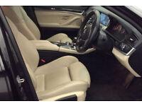 Grey BMW 520d M Sport Diesel Auto 2014 FROM £72 PER WEEK!