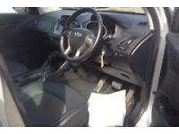 HYUNDAI IX35 SLEEK SILVER 2.0 CRDI SE 4WD STATIONWAGON DIESEL FROM £62 PER WEEK!