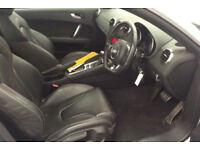 Audi TTS Black Edition FROM £83 PER WEEK!