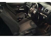 VOLKSWAGEN SCIROCCO 2.0 TDI 140/170 Coupe 1.4 2.0 TSI RLINE GT FROM £31 PER WEEK