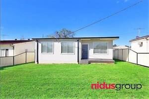NEWLY RENOVATED 4 BEDROOM HOME Eastern Creek Blacktown Area Preview