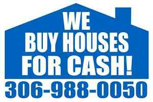 I want to buy your house fast. No hassle