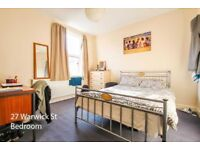 Double Rooms To Let Shared Student House 2018/19 Academic Year - 5 Mins From Main Campus