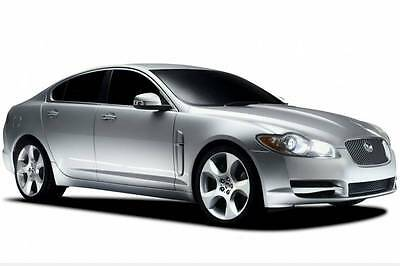 JAGUAR XF XFR WORKSHOP SERVICE REPAIR MANUAL - X250 2008 - 2009 On CD