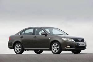 2009 Kia Magentis LX-V6 w/Luxury Pkg Sedan
