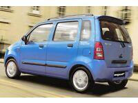 Suzuki Wagon R Automatic 1300cc