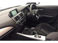 Black BMW 116d M Sport 85MPG 5 Door 2015 FROM £72 PER WEEK!