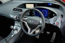 Honda Civic 2.2 cdti es.