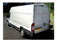 24 HOUR MAN WITH A VAN. Shopping/Moving/ Furniture/ Courier Services both local and long distance