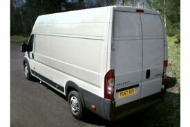 24 HOUR MAN WITH A VAN Shopping/Moving/ Furniture/ Courier Services both local and long distance