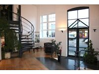 ISLINGTON Private Office Space to let, N7 – Serviced Flexible Terms | 2-54 people