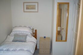 Teddington Lock, Lovely furnished single room to rent