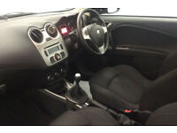 Alfa Romeo MiTo FROM £20 PER WEEK!
