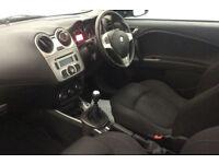Alfa Romeo MiTo FROM £20 PER WEEK!