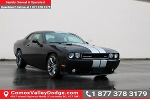 2013 Dodge Challenger SRT Bluetooth, NAV, Sunroof, Remote Start