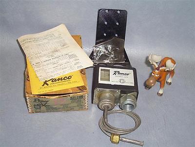 021-7480 Ranco Temperature Control