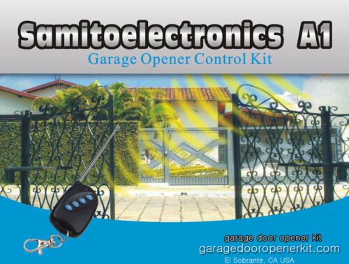 gate-garage-door-opener-3-remote-control