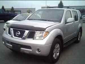 Gorgeous 2006 Nissan Pathfinder LE SUV, Crossover