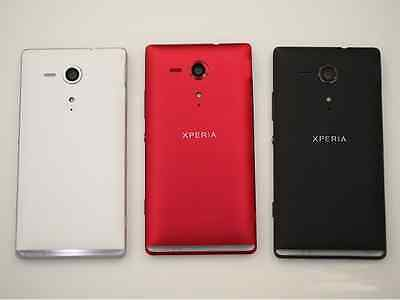 SELLER REFURBISHED ORIGINAL SONY XPERIA SP LTE C5303/M35H 8GB ANDROID SMART PHONE FACTORY UNLOCKED