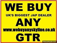 NISSAN SKYLINE GTSTGTR R33 twin turbo...all models bought ring now........