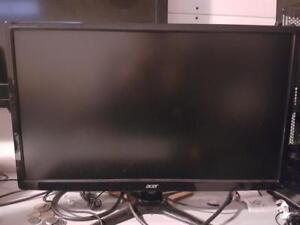 "ACER 24"" LED LCD 144HZ Gaming Monitor"