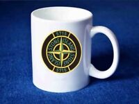 80's Casuals Novelty Mug
