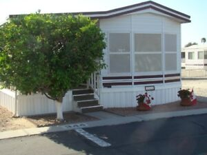 $1000 / 1br - Yuma AZ Park Model Trailer for Rent