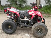 VTT 110CC avec reculon,Taxes inclues  YOKOMOTOS 514-578-4561