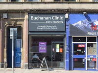 Massage - Sports, Swedish, Deep Tissue & More at Buchanan Clinic