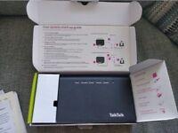 Talk talk wireless router