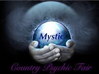 Mystic Country Psychic Fair