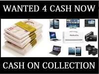 Wanted Apple Products - IPHONE 7 PLUS 6S PLUS IPHONE 6 5s se IPAD Macbook i buy