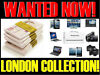 "SONY PLAYSTATION 4 PS4 MICROSOFT XBOX ONE SAMSUNG GALAXY NOTE SURFACE LAPTOP TABLET 32GB 64GB 13"" 15 London Collection, London"