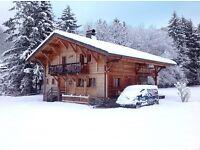 Ski Chalet Morzine - Catered ski Chalet Holiday