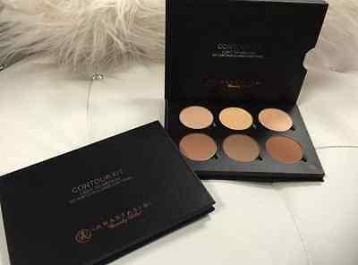 Anastasia Beverly Hills Powder Contour Kit Palette Light to Medium NEW.