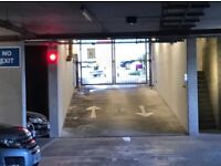 Secure Parking Space in Royal Victoria, E16, London (SP43691)